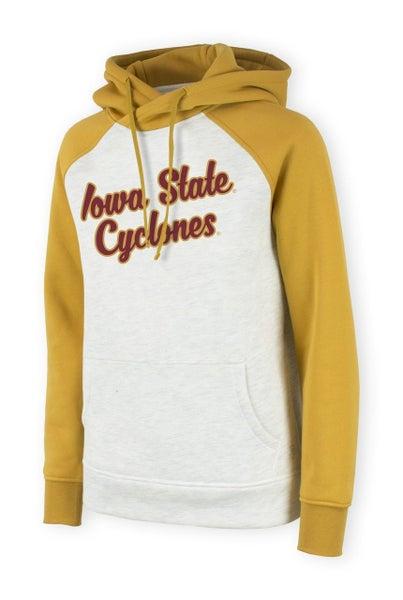 Iowa State Acadia Hoodie For Women