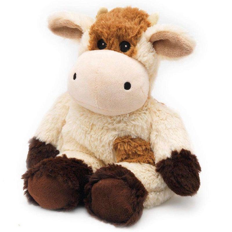 Brown Cow Warmies *Final Sale*