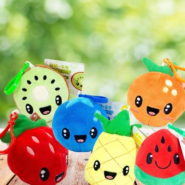 Fruit Troop Backpack Buddy *Final Sale*