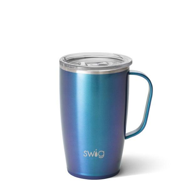 Swig Shimmer Mermaizing 18oz Mug