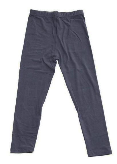 Charcoal Leggings For Girls