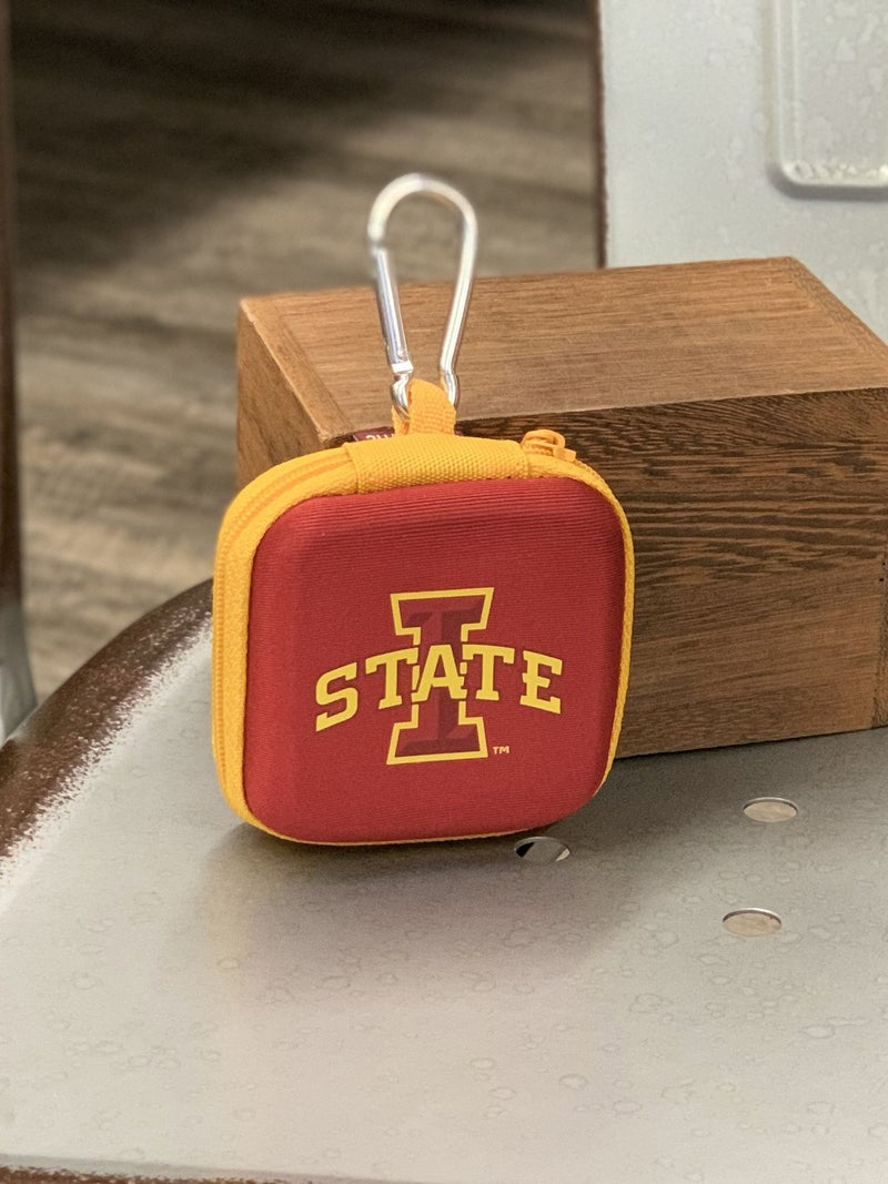 ISU Accessory Case *Final Sale*