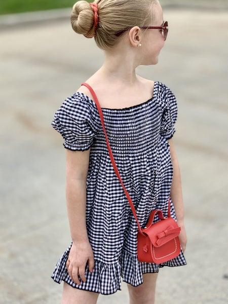 Girly Girl Dress For Girls