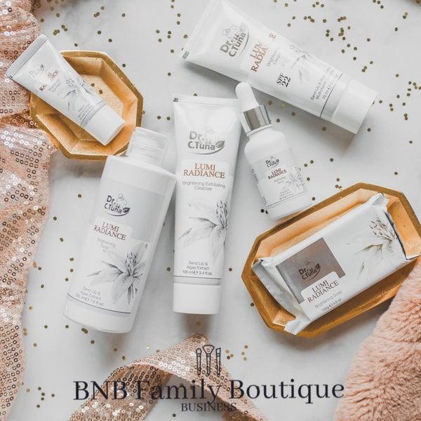 Farmasi Lumi Radiance Skincare Line *Final Sale*