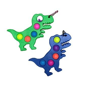 Dino Mega Crazy Snaps Fidget Toy *Final Sale*