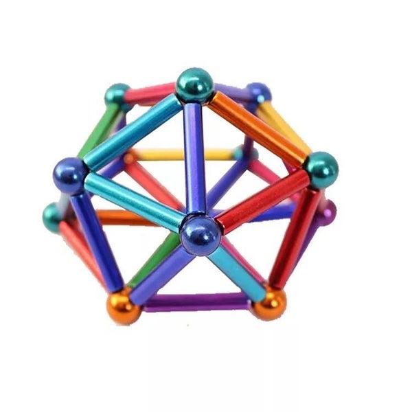 Magnetic Fidget Toy *Final Sale*