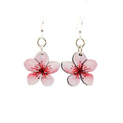 Cherry Blossom Earrings *Final Sale*