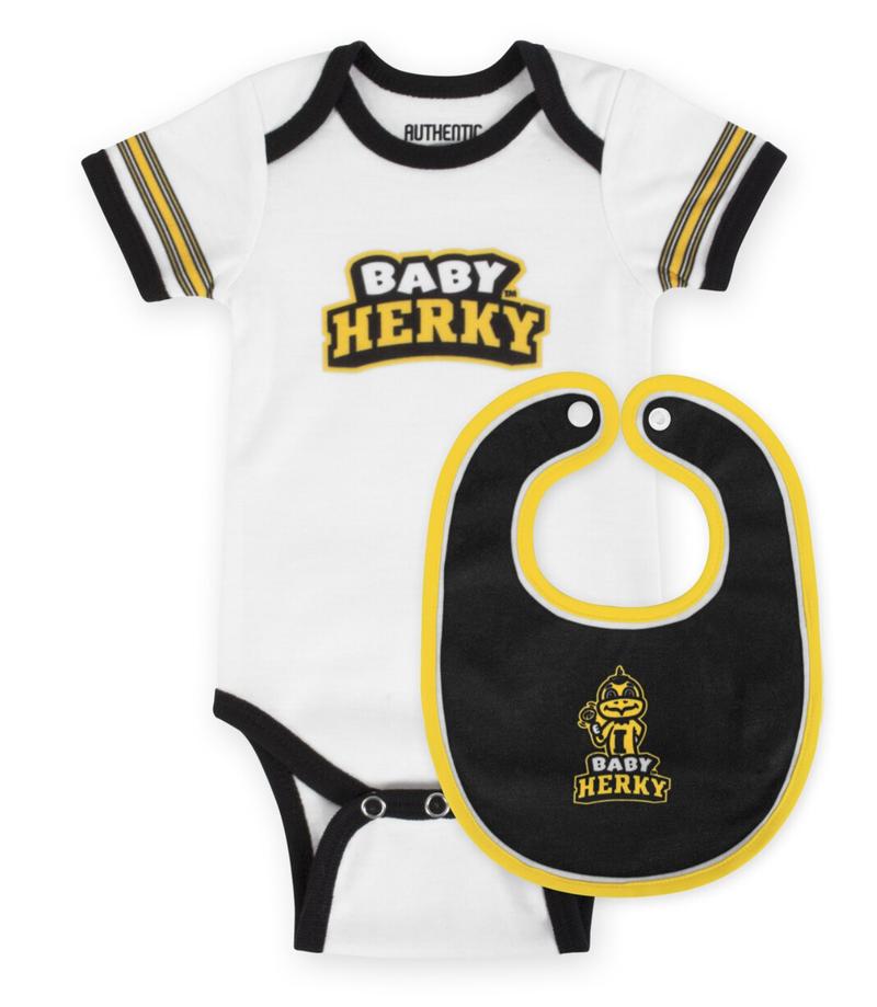 Iowa 2pc Set For Baby