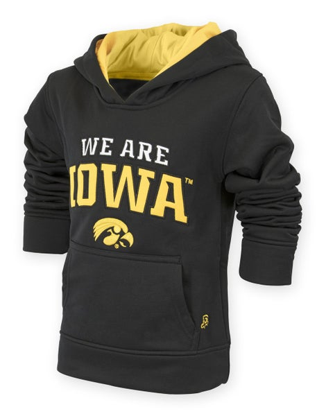 We Are Iowa Hooded Sweatshirt For Youth