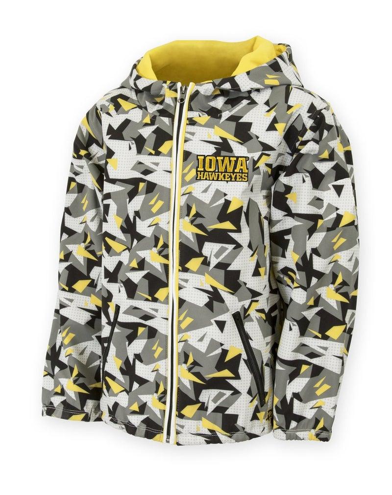 Youth Iowa Hawkeyes Jacket