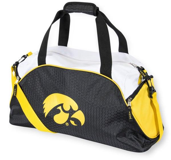 Iowa Duffel Bag *Final Sale*