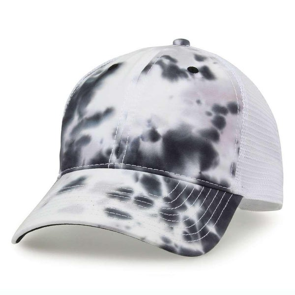 Tie Dye Trucker Hats For Women *Final Sale*