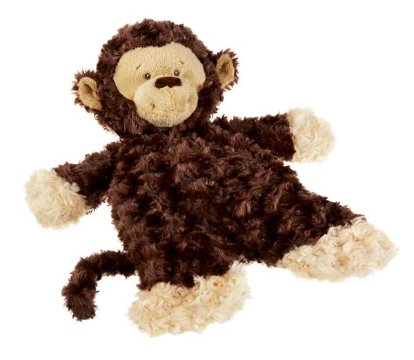 Monkey Flat A Pat Lovey *Final Sale*