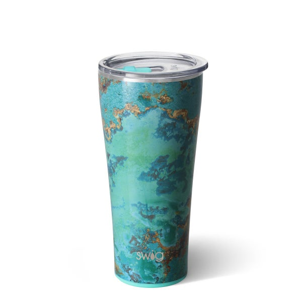 Swig Copper Patina 32oz Tumbler