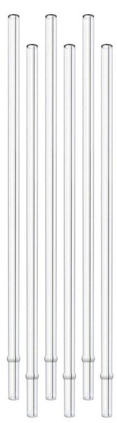 """X-Tall Swig Straw 10.5"""""""