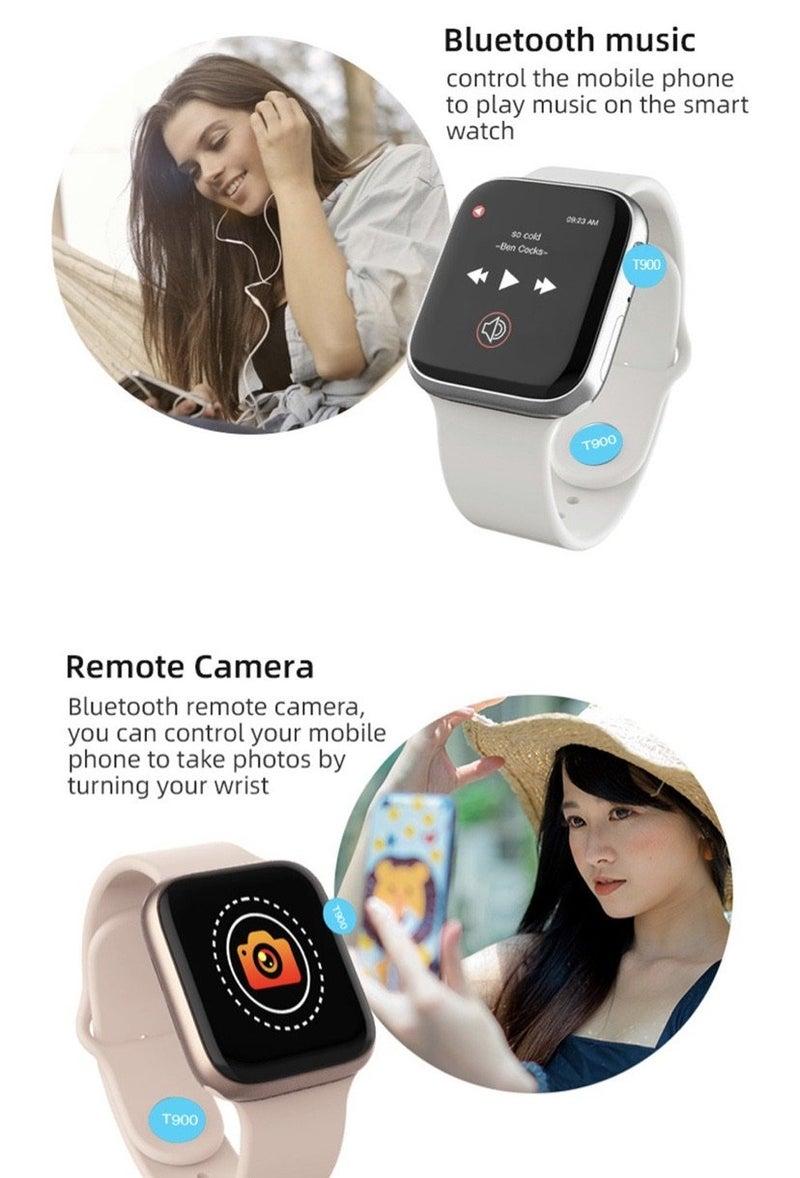 Bluetooth Smart Watch *Final Sale*