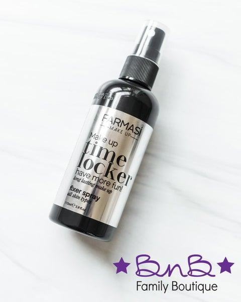 Farmasi Makeup Time Locker Spray *Final Sale*