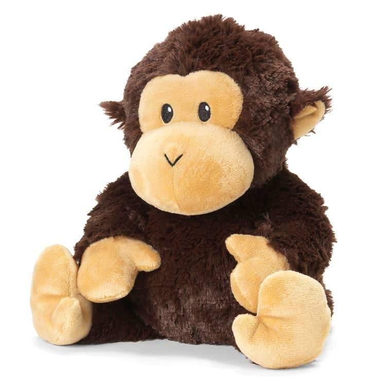 Chimp Warmies *Final Sale*