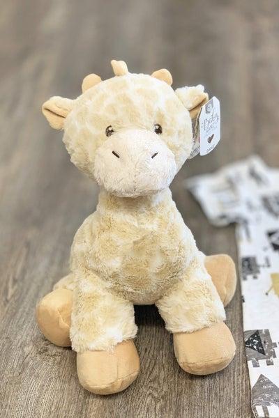 Jamie Giraffe Plush Toy *Final Sale*