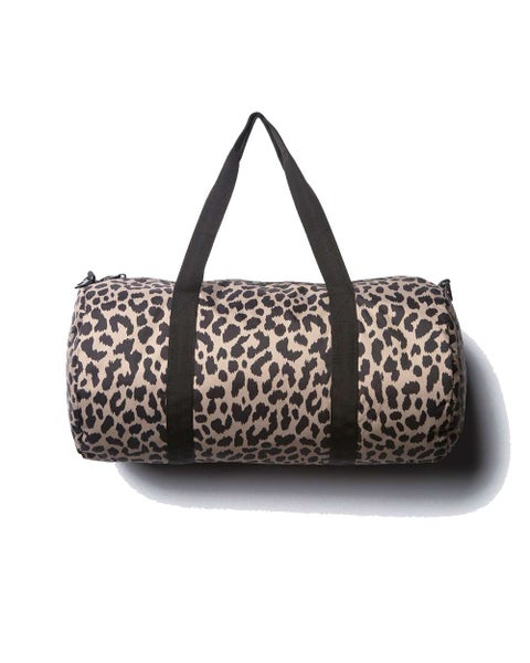 Cheetah Day Tripper Duffel Bag