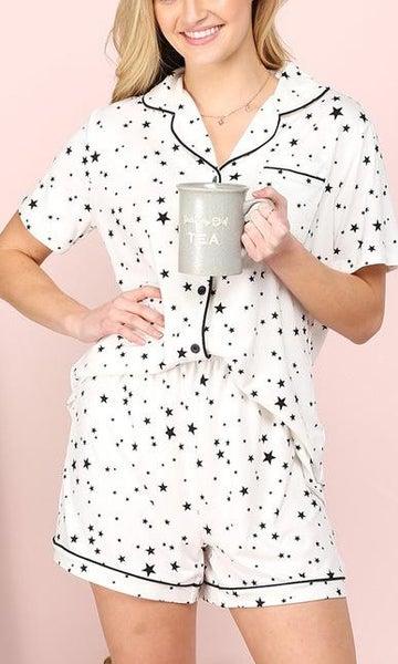 Starry Night PJ Loungewear For Women