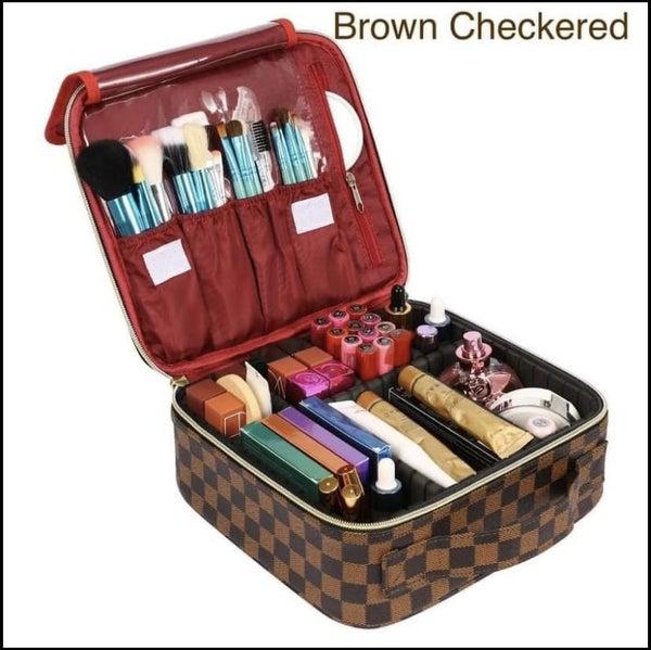 Gayle Glamour Make-Up Bag *Final Sale*