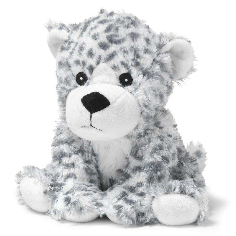 Snow Leopard Warmies *Final Sale*