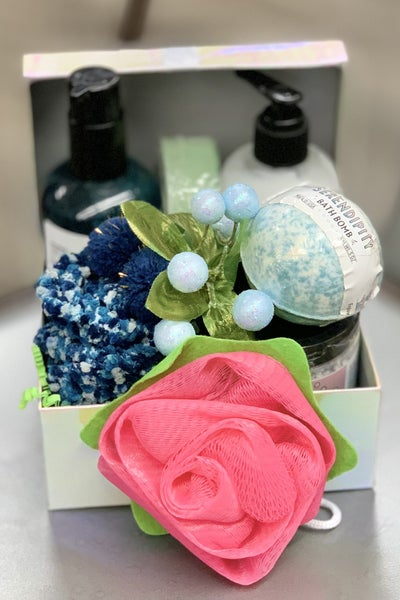 Serendipity Mother's Day Gift Box *Final Sale*