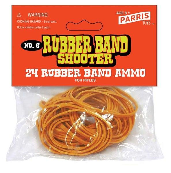 Rubber Bands For Badlands Rifle *Final Sale*
