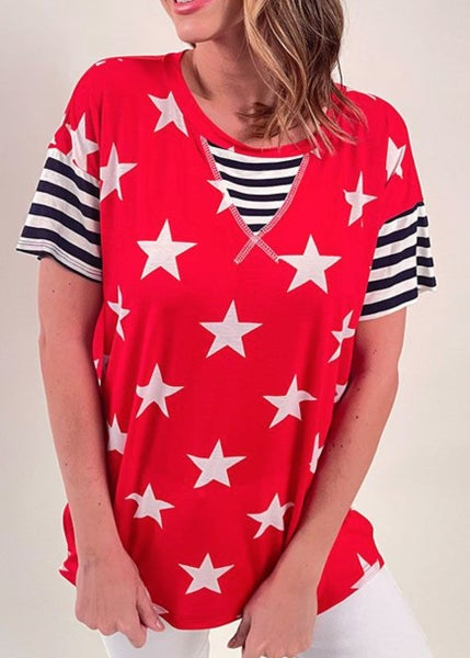 Oh My Stars Top For Women