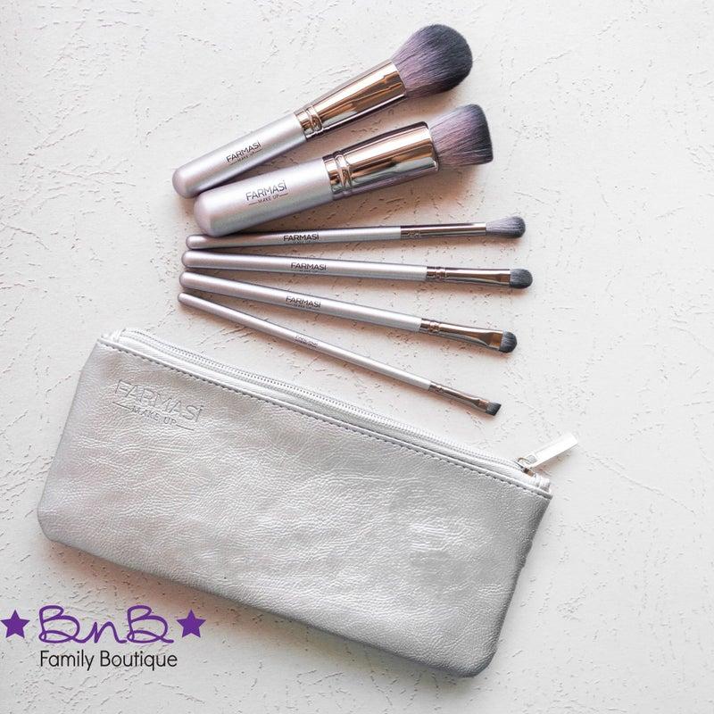 Farmasi Pro Makeup Brush Set *Final Sale*
