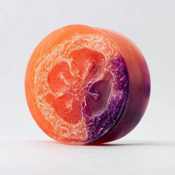 Twilight Woods Organic Loofah Soap *Final Sale*