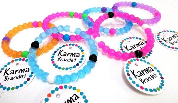 Karma Bracelets For Girls *Final Sale*