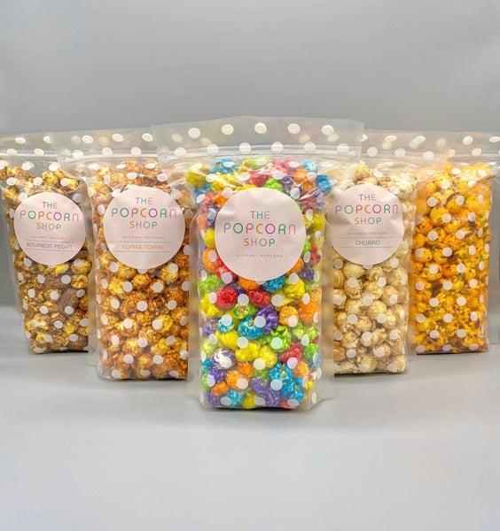 The Popcorn Shop: Gourmet Popcorn *Final Sale*