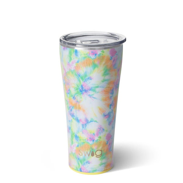 Swig You Glow Girl 32oz Tumbler