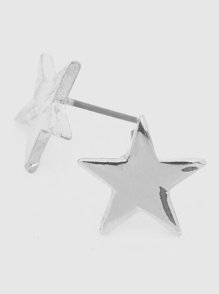 Star Studded Earrings *Final Sale*