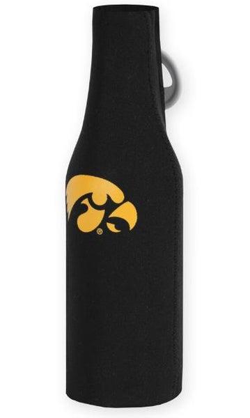 Iowa Hawkeyes Bottle Opener Koozie *Final Sale*