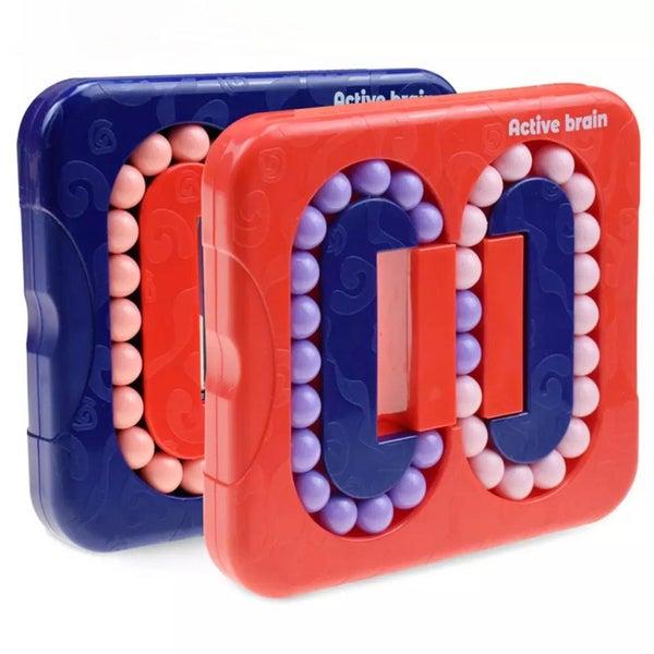 Puzzle Magic Bean Fidget Toy *Final Sale*