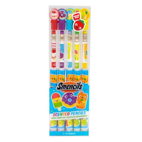 Smencils Scented Pencils - 5pk *Final Sale*