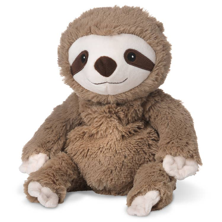 Sloth Warmies *Final Sale*