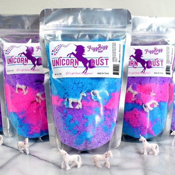 Surprise Unicorn Dust - Kids Bath Salts *Final Sale*