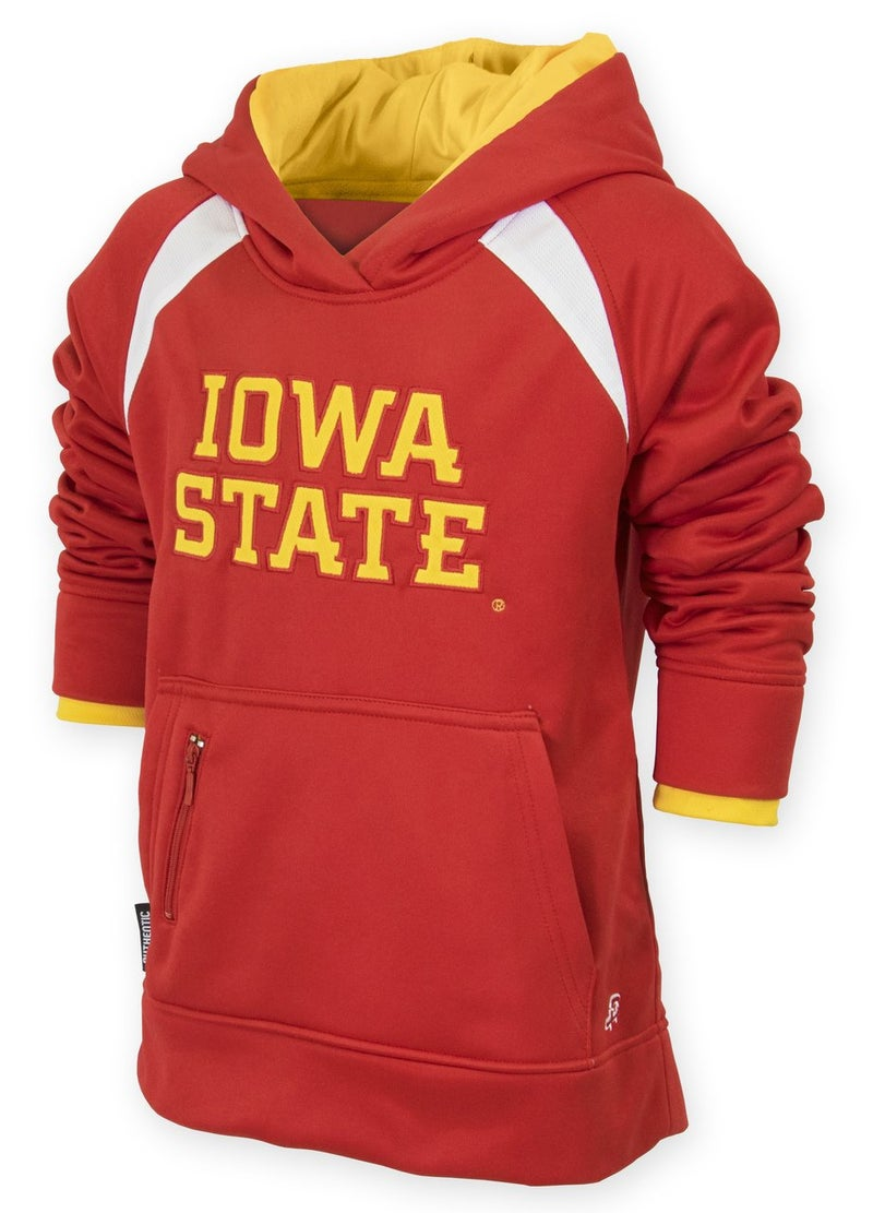 Iowa State Hoodie - Youth