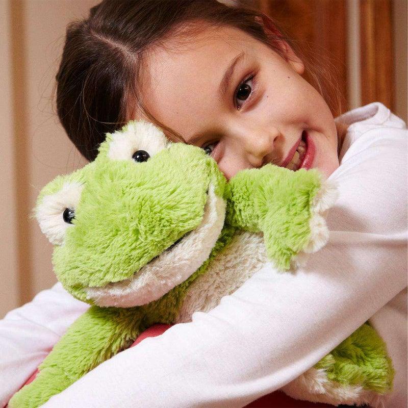 Frog Warmies *Final Sale*