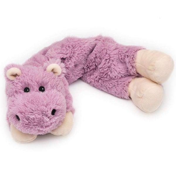 Hippo Wrap Warmies *Final Sale*