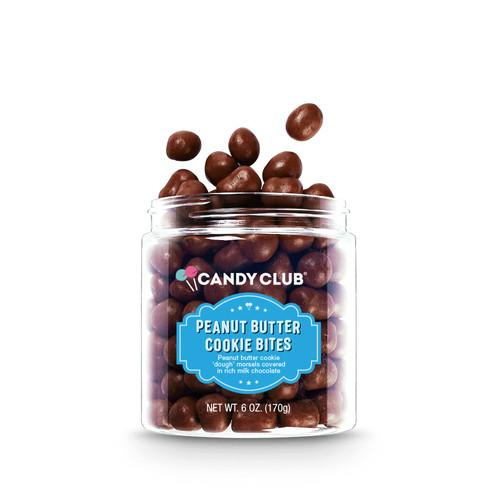 Peanut Butter Cookie Bites - Candy Club *Final Sale*