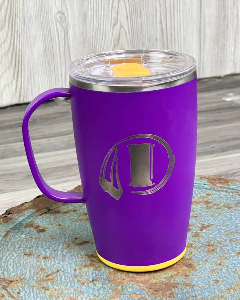Indianola 18oz Swig Mug