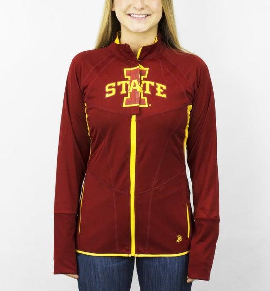 ISU Fitness Jacket - Women