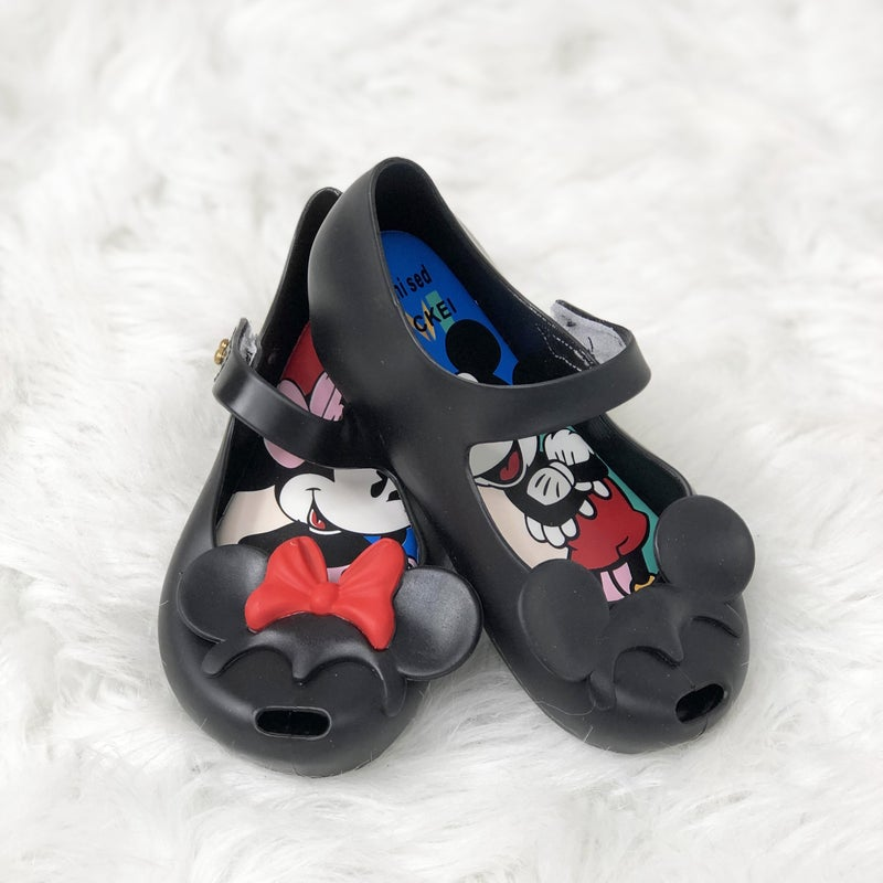 Minnie / Mickey Inspired Shoes *Final Sale*