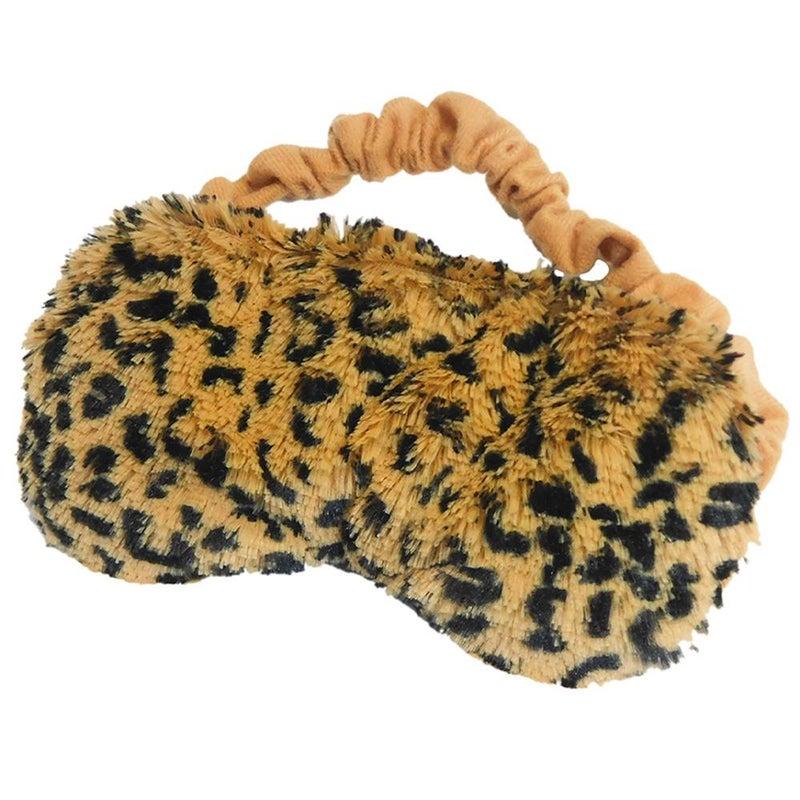 Animal Print Warmies Eye Mask *Final Sale*