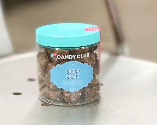 Choco Bears - Candy Club *Final Sale*